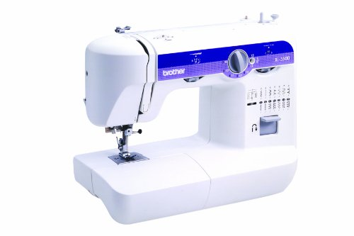 Brother XL5500 42-Stitch Function Free Arm Sewing Machine