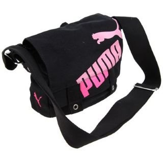 Puma Urban Shoulder Bag Ladies 39