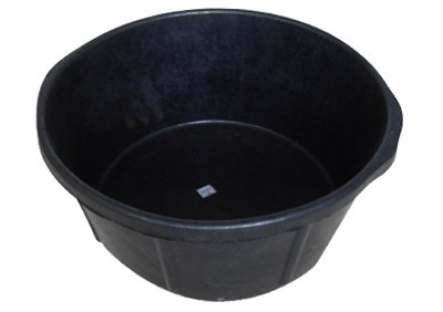MR 6.5GAL Rubber Tub (Hot Tub Dolly compare prices)