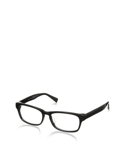 Ivory + Mason Men's Roma Eyeglasses, Black