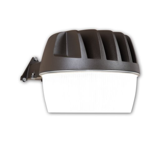 All Pro Outdoor Security Al2550Lpcbz 2500-Lumen Led Area And Wall Light, Bronze