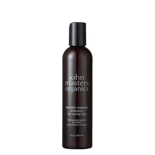 John Masters Bio-Lavendel-Rosmarin-shampoo 236 ml