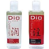 Dio ローション 潤×淫 (2本セット)