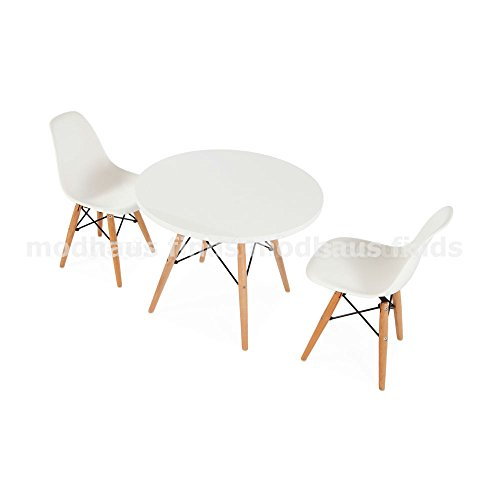 Modern Toddler Chair front-1078257
