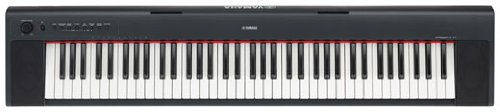 DominicAldenDeclan  Order Now Yamaha NP30 76 Key Portable Grand Piano