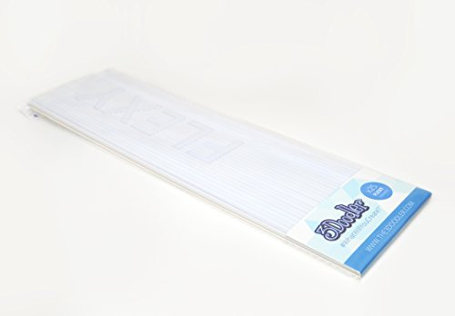 makershop-flx06-wht-recarga-3doodler-pack-flexy-white