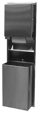 Amazon.com: Bobrick 39617 ClassicSeries Stainless Steel