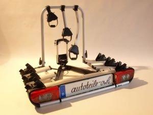 Fahrradheckträger Atera Strada Sport 3 für