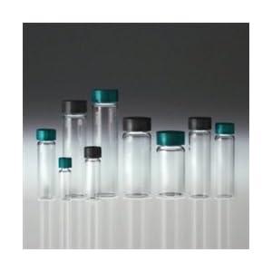 Dram Glass Vials