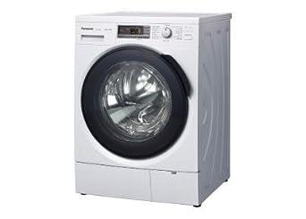 Panasonic NA-140VG4WTA Lave linge 10 kg 1400 trs/min A+++ Blanc