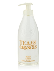Emma Bridgewater Tea & Oranges Hand Lotion 300ml