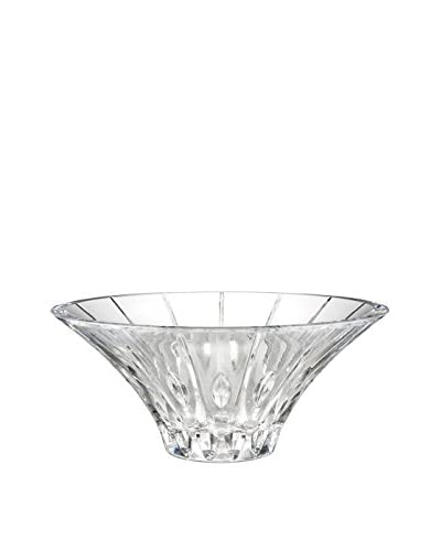 """Marquis by Waterford 10"""" Sheridan Flared Bowl"""