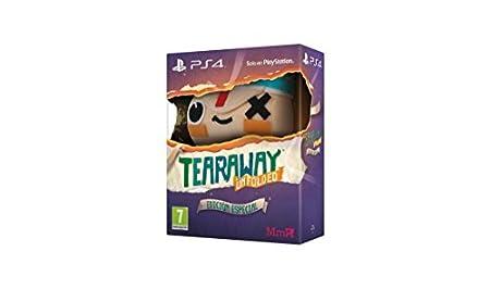 Teraway Unfolded - Edición Especial