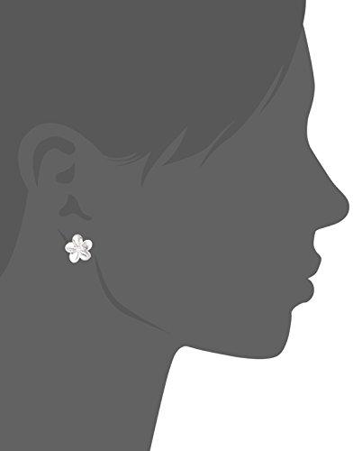 Imagen 3 de Dew SP38827CZ006 - Pendientes de mujer de plata con circonitas