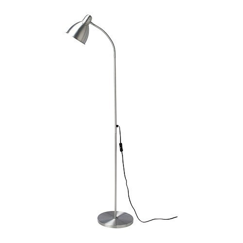 ikea-lersta-lectura-lampara-de-pie-de-aluminio
