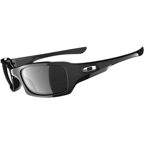 Oakley Five Squared Men's Polarized Sunglasses