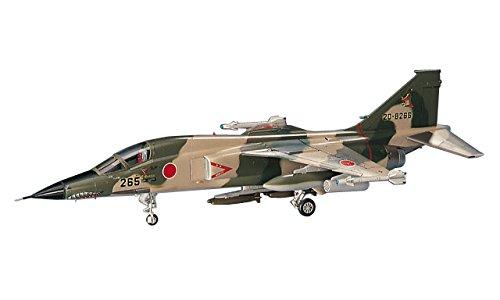 Hasegawa 1/72 Mitsubishi F1 - 1