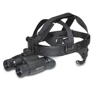 Night Owl Optics Genuine Tactical G1 Binocular Goggle