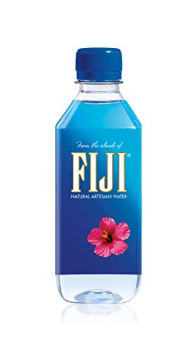 FIJI Natural Artesian Water, 11.15-oz. Bottles (Count of 36) (Drinking Water Cases compare prices)