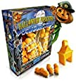 Ticket to Ride Halloween Freighter Train and Station Set
