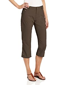 Buy Outdoor Research Ladies Treadway Capris Pant by Outdoor Research