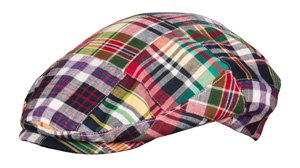 Broner Portand Traditional Ivy Cap at Amazon Men's Clothing store: