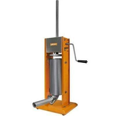 Weston 86-1101-W 2 Speed Vertical Sausage Stuffer, 11 lb (Weston Vertical Sausage Stuffer compare prices)