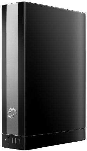 Seagate STBC2000200 2TB GoFlex Desk for Mac FireWire800/USB 2.0 3.5 Inch Desktop Hard Drive