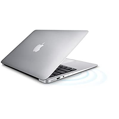 Apple MD761HN/B 13-inch Laptop (Core i5/4GB/256GB/Mac OS X, Mavericks/Intel HD Graphics 5000/without Laptop Bag...