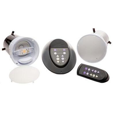 IAV Lightspeaker Multiroom Lightspeaker System