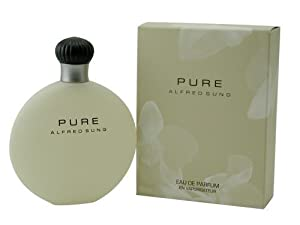 Pure By Alfred Sung For Women. Eau De Parfum Spray 1.7 Ounces