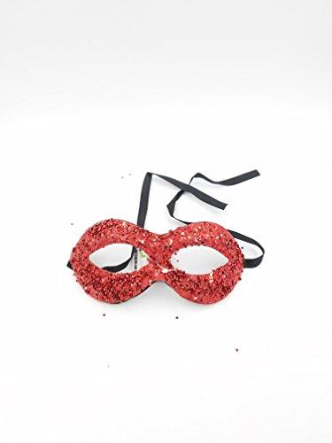 Red S (Masqurade Costumes)