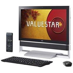 NEC VALUESTAR N VN970/TSB [Office付き] PC-VN970TSB (ブラック)