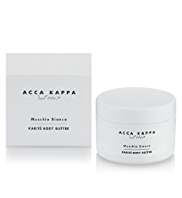 Acca Kappa White Moss Body Butter 260ml