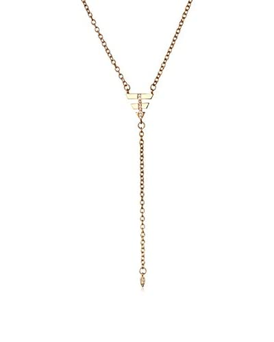 Edison 14K Gold-Plated Necklace