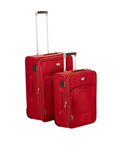Roncato Set 2 Trolley Semirigido