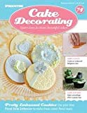 DeAgostini Cake Decorating Magazine + Free Gift issue 74
