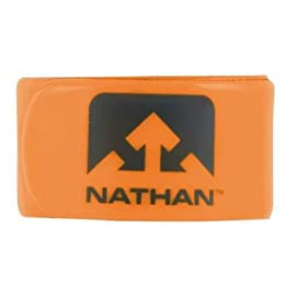 Nathan Hydration 2013 Reflective Ankle Band - 1 Pair