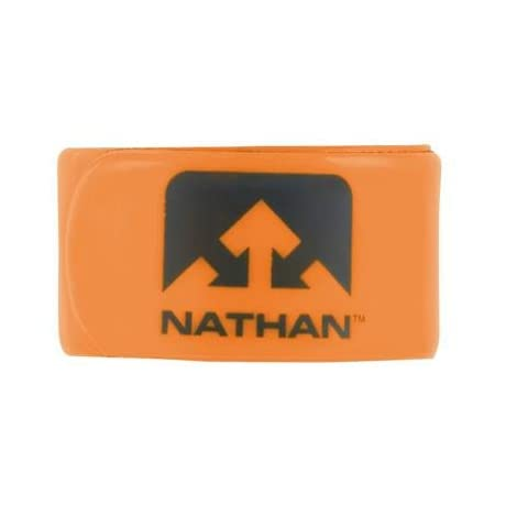 Nathan Hydration 2014/15 Reflex Relfective Arm & Anklebands - 2 Pack