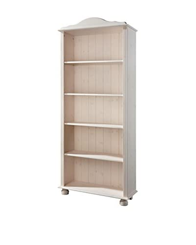 13 Casa Libreria Adele C1 Bianco