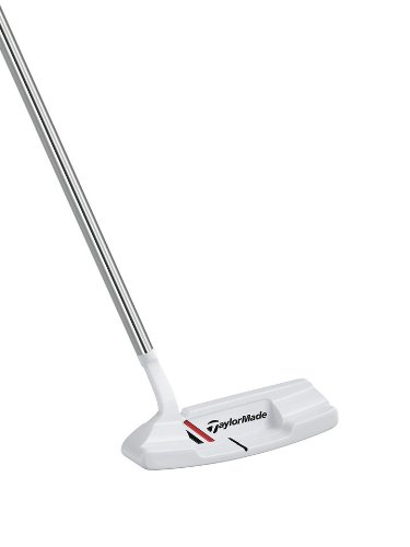 TaylorMade Ghost Tour DA-62 Putter (34 inch, Steel, Right Hand)
