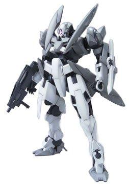 Bandai 1/100 MG Master Grade GNX-603T GN-X Gundam Model Kit