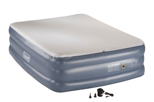 Inflatable Bed With Stand Inflatable Bed With Stand