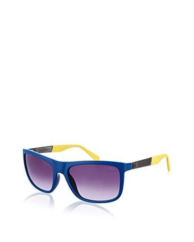 Guess Gafas de Sol 6843-91B (57 mm) Azul