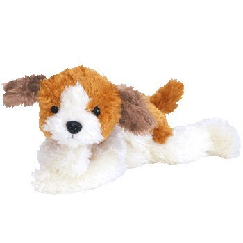 TY Beanie Baby - SAMPSON the Dog [Toy] - 1