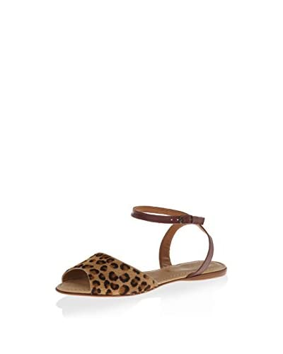 Seychelles Women's Brand New Leopard Sandal
