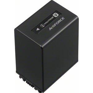SONY リチャージャブルバッテリーパック「NP-FV100/5」 NP-FV100/5