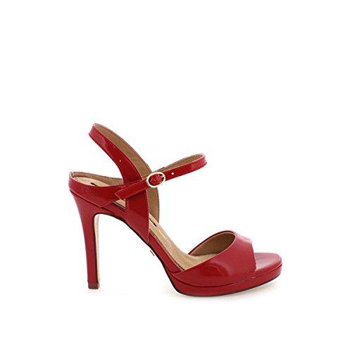 MARIA MARE - 66005 - C19012 - Sandale - Donna - Taglia: 39 - Colore: Rosso