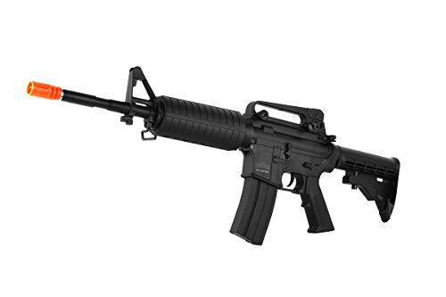 War M4A1 Carbine-Nylon Fiber Gearbox/Metal Gears Rifle