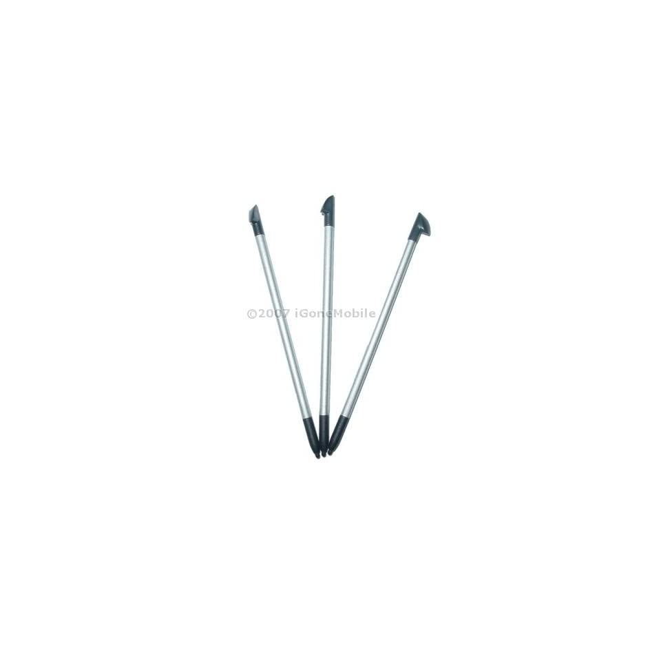 (3Pack) Palm Treo 600 Metal Stylus Pen Replacement